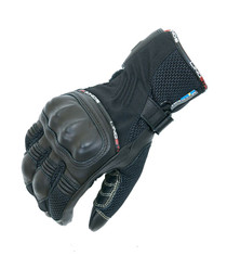 Lindstrands Aerate Gloves - Black