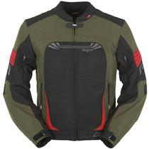 Furygan Digital Jacket - Khaki
