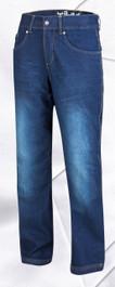 Bull-it SR6 Bondi Covec Jeans - Blue