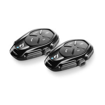Interphone Sport Twin Pack Bluetooth Intercom
