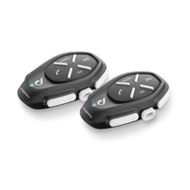 Interphone Urban Twin Pack Bluetooth Intercom