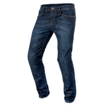 Alpinestars Copper Denim Aramid Jeans - Dark Rinse