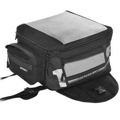 Oxford F1 Tank Bag Small 18L - Magnetic