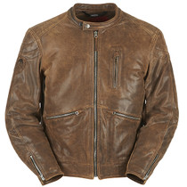 Furygan Coburn Jacket - Rusted