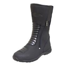 ARMR Moto Sugo Boots - Black