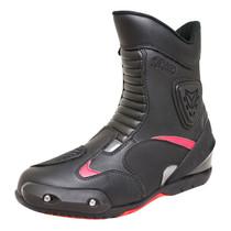 ARMR Moto Kono Boots - Black