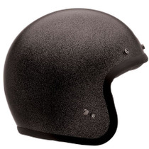 Bell Custom 500 Helmet - Matt Black Flake