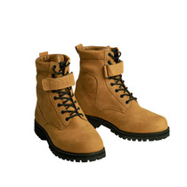 Lindstrands Drizzle Waterproof Boots - Tan