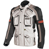 Richa Touareg Textile 3 in 1 Jacket - Grey