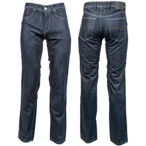 Richa Hammer Jeans - Dark Blue