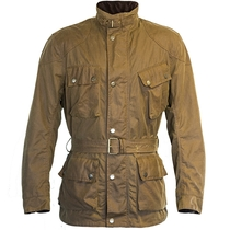 Richa Bonneville Textile Jacket - Sand