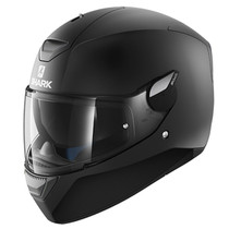 Shark D-SKWAL helmet - Matt Black