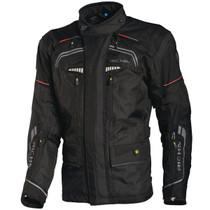 Richa Infinity 3 in 1 Textile Ladies Jacket - Black