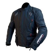 ARMR Moto Kano Jacket - Black
