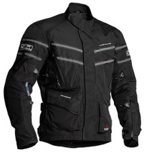 Lindstrands Luxor Jacket - Black
