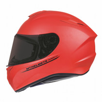 MT Targo Helmet - Matt Red
