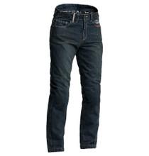 Lindstrands Macan Jeans - Blue