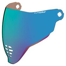 Icon Airflite Fliteshield Visor - RST Blue