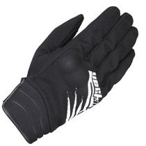 Furygan Cloud Gloves - Black / White