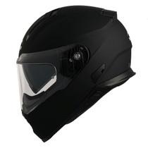 Vemar Zephir Helmet - Matt Black