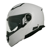 Vemar Sharki Helmet - Gloss White