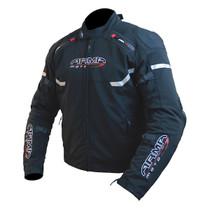 ARMR Moto Osugi Jacket - Black
