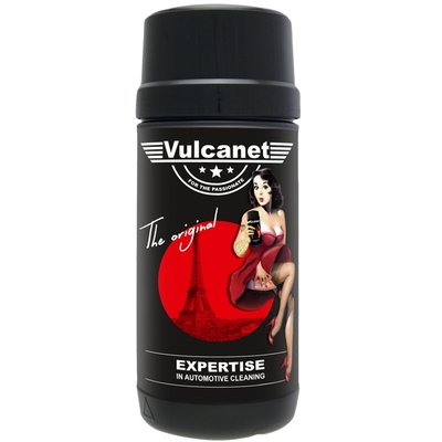 Vulcanet - Cleaning Wipes