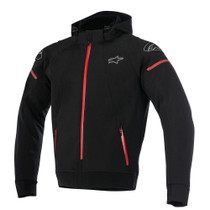 Alpinestars Sektor Tech Hoodie Jacket - Black