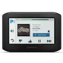 Garmin Zumo 346 LMT-S GPS Sat Nav