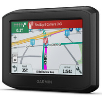 Garmin Zumo 396 LMT-S GPS Sat Nav - Full Europe