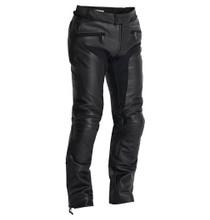 Jofama Tengil Waterproof Leather Trousers - Black