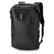 Icon Dreadnaught Waterproof Backpack - Black