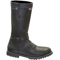 Merlin Brocton Ladies Boots - Black
