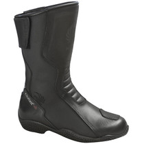 Merlin Leia Outlast Ladies Boots - Black