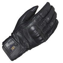 Furygan Vittorio D3O Gloves - Black