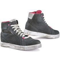 TCX Street Ace Ladies Waterproof Boots - Dark Grey