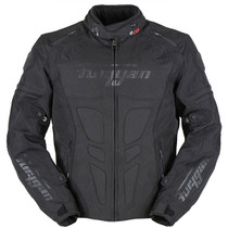 Furygan Blast Jacket - Black