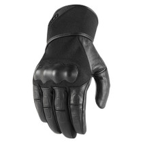 Icon Tarmac Gloves - Black