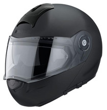 Schuberth C3 Basic Flip Front Helmet - Matt Black