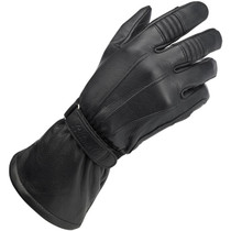 Biltwell Gauntlet Gloves - Black
