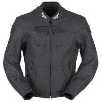 Furygan Bullring Jacket - Black