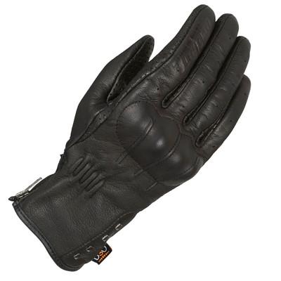 Furygan Elektra D3O Ladies Gloves - Black