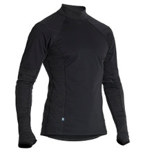 Halvarssons Polo Wind Wool - Graphite