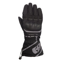 Oxford Montreal 1.0 Gloves - Stealth Black