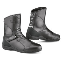 TCX Hub Waterproof Boots - Black