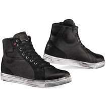 TCX Street Ace Waterproof Boots - Black
