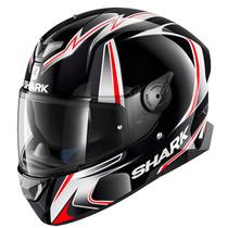 Shark Skwal 2 Sykes Helmet - Black / White