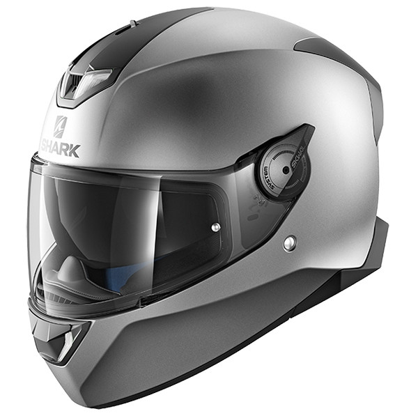 78d5346d Shark Skwal 2 Helmet - Matt Anthracite   Free UK Delivery