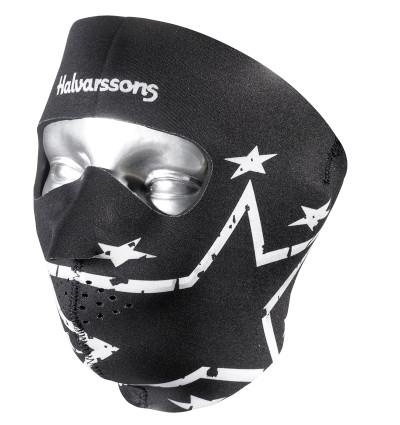 Halvarssons Midi Neoprene Face Mask