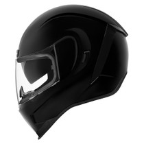 Icon Airform Helmet - Black